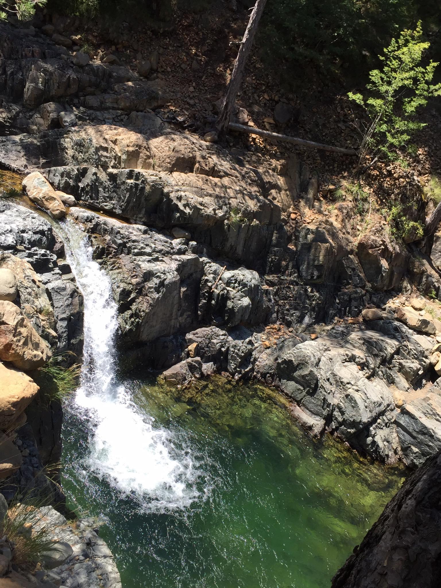 Οικοτουρισμός – η φυσική ομορφιά δίπλα μας. Η διαδρομή για τη Βάλια Κάλντα και όσα νοιώθει ο επισκέπτης.